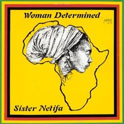 Woman Determined