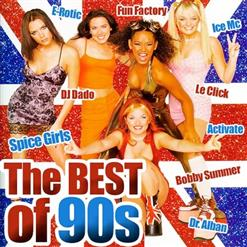The Best Of 90S 2014 Vol.1