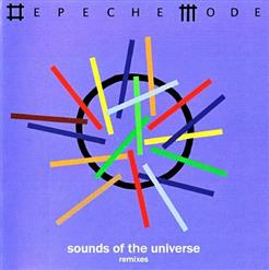 Sounds Of The Universe (Remixes)