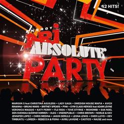 NRJ Absolute Party (CD 2)