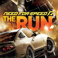 Need For Speed: The Run - OST