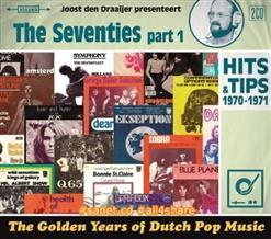 The Golden Years Of Dutch Pop Music ~ The Seventies, Part 1