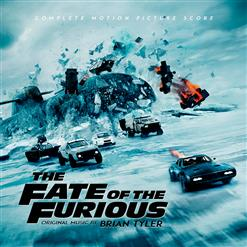 The Fate Of The Furious - OST / Форсаж 8 - Саундтрек [Complete Score]