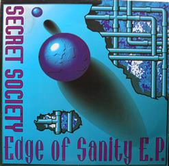 Edge Of Sanity EP