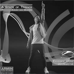 882 - A State Of Trance (20 September 2018)