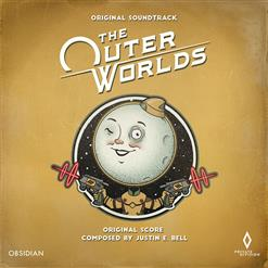 The Outer Worlds - OST [Original Game Soundtrack]