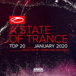 A State Of Trance Top 20 January 2020
