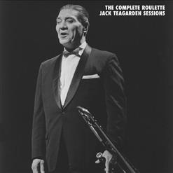 The Complete Roulette Sessions (CD4)
