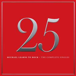 25: The Complete Singles