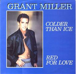Colder Than Ice-Red For Love