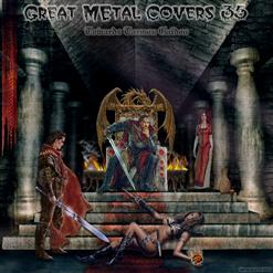 Great Metal Covers 35