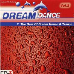 Dream Dance, Vol.02 [CD1]