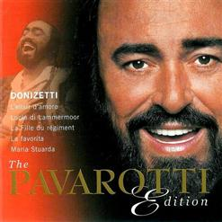 The Edition [CD1]: Donizetti Arias