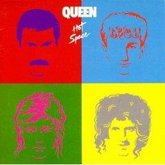 Hot Space (Remastered)