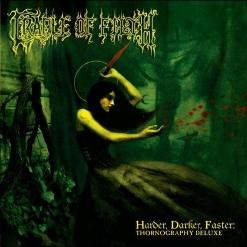 Harder Darker Faster Thornography Deluxe