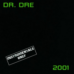 2001: Instrumental's Only