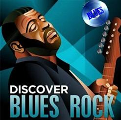 Blues Rock Discover