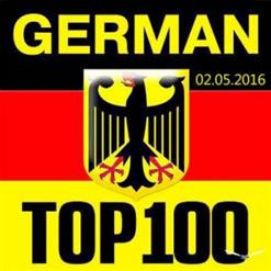 German Top 100 Single Charts [2016.05.02]