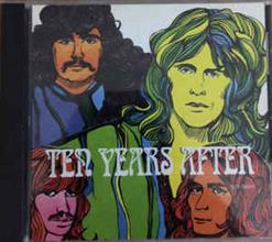 Ten Years After - The Collection (Disc 2)