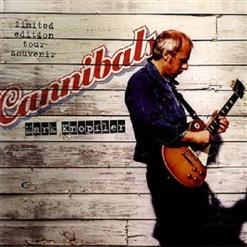 Cannibals - What Have I Got To Do