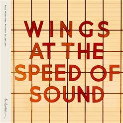 Wings At The Speed Of Sound (Special Edition) (CD1)
