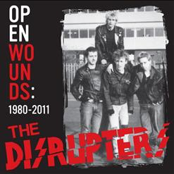 Open Wounds: 1980-2011