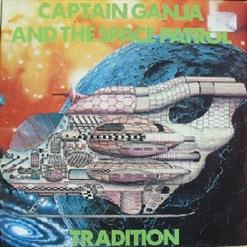 Captain Ganja And The Space Patrol