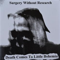 Death Comes To Little Bohemia