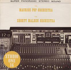 The Maurice Pop Orchestra - The Shorty Malden Orchestra