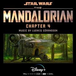 The Mandalorian: Chapter 4 - OST / Мандалорец: Глава 4 - Саундтрек [Television Soundtrack]