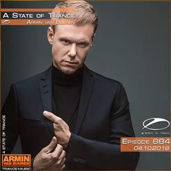 884 - A State Of Trance (04 October 2018)