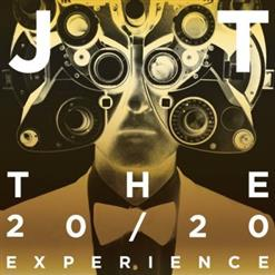 The 20/20 Experience: 2 Of 2