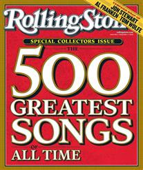 Rolling Stone Magazine's 500 Greatest Songs Of All Time(Part 2)