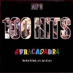 100 Hits: Abracadabra:The Best Of Rock 70's, 80's, & 90's